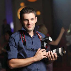 Senya Alman - Wedding Photographer in Israel