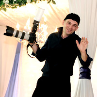 Senya Alman - wedding photographer in Israel